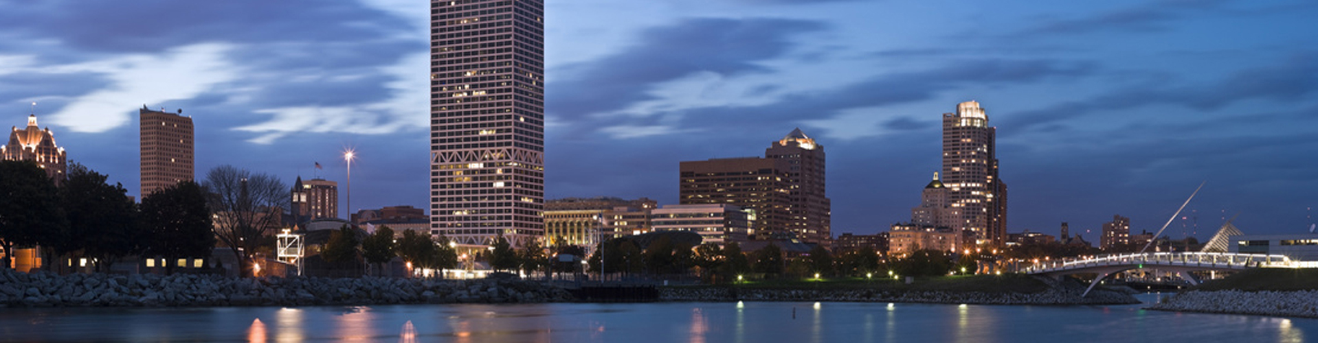 Home to the beer that made Milwaukee famous and PBR, Milwaukee is a genuine american city that was the backdrop of iconic TV shows like Happy Days, Laverne & Shirley and That '70s Show was close enough in fictional Point Place a suburb outside of Kenosha.