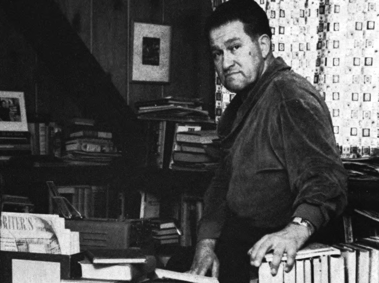 August Derleth.