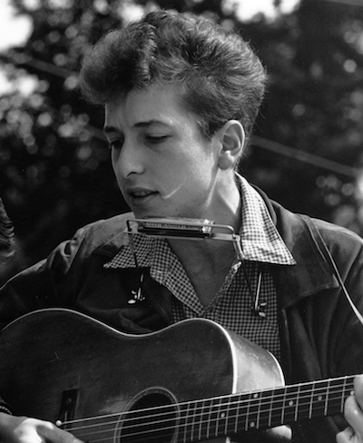 Bob Dylan wrote unpublished lyric to On Wisconsin!