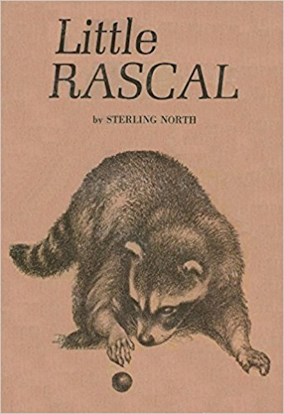 Little Rascal by Sterling North.