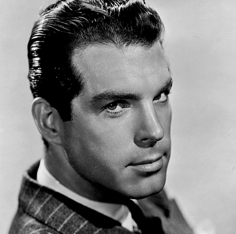 Fred MacMurray  born August 30, 1908 in Kankakee, Illinois but moved to Madison, Wisconsin before he was 2 years old.