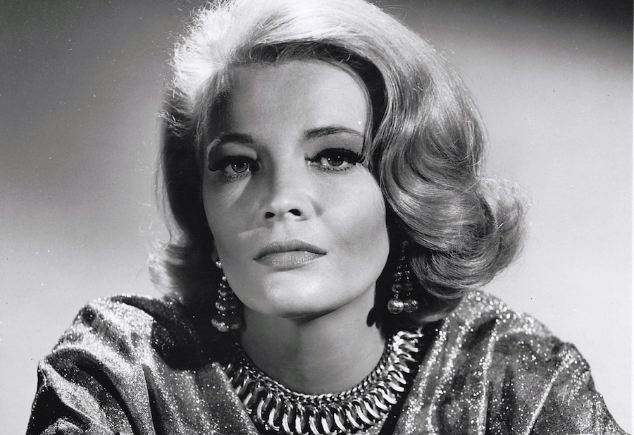 Gena Rowlands was born on June 19, 1930 in Madison, Wisconsin..
