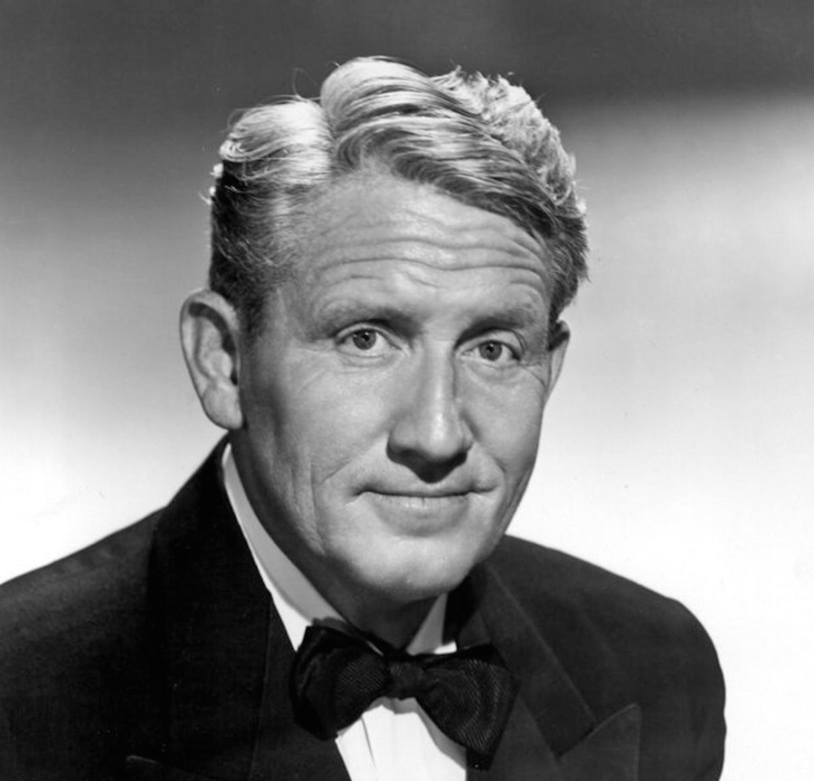 Spencer Tracy was born on April 5, 1900 in Milwaukee, Wisconsin.