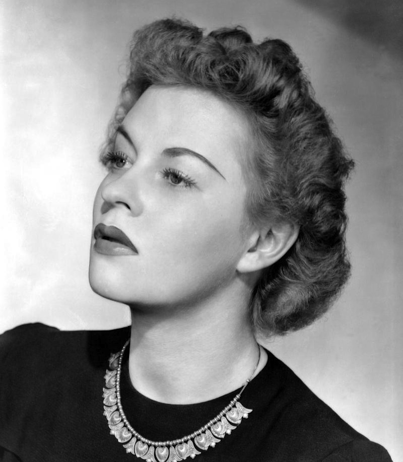 Uta Hagen was born on June 12, 1919 in Germany but raised in Madison, Wisconsin.